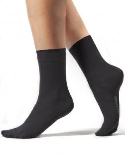Bambusové ponožky klasické empty a0d67c1e15